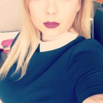 Blonder Sinle sucht Mann aus Ahrensburg