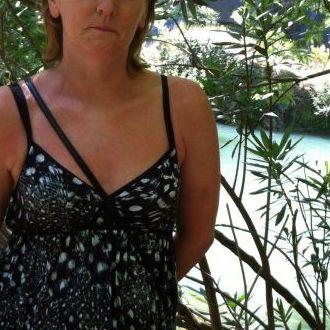 Reife Frau aus Schmallenberg sucht Mann