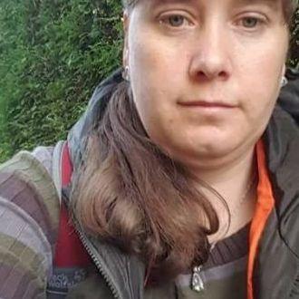 Frau aus Eisenhüttenstadt sucht einen Freund