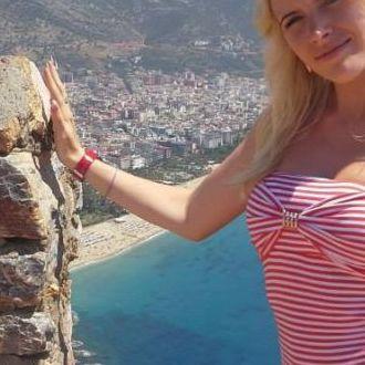Blonder Single aus Zürich sucht Bekanntschaften