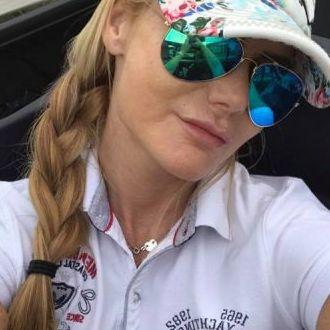 Junge Frau aus Stuttgart sucht neue Freunde