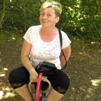 Frau sucht netten Mann aus St. Gallen und Umgebung