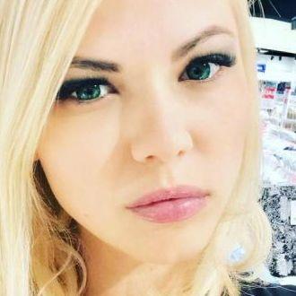 Blonde Frau sucht neue Freunde aus Oberhausen