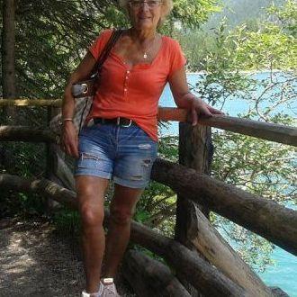 Reife Fraus aus Zürich Schweiz sucht neue Bekanntschaften