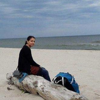Nette Frau aus Basel Schweiz sucht einen Freund